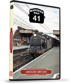 Marsden Rail 41
